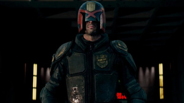 2012 movie 'Dredd' is as close to its source material as any fan could hope.